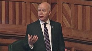 Closing Statements: Legislative Assembly of New Brunswick – 5 May 2017