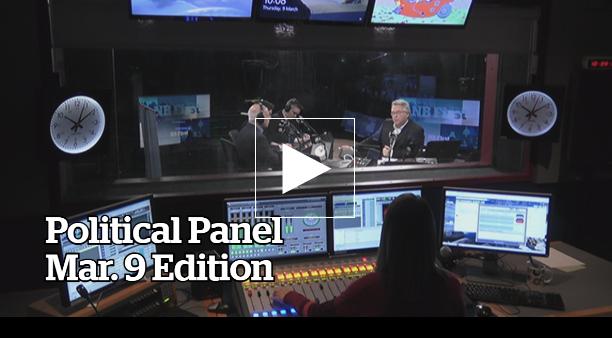 POLITICAL PANEL. CBC – 9 MARCH, 2017