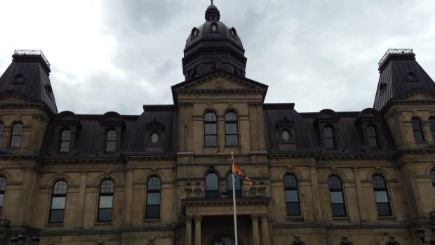 new-brunswick-legislature