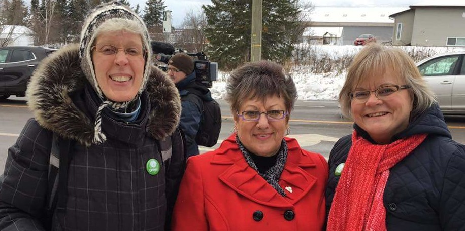 New Brunswickers don't want private management of health services