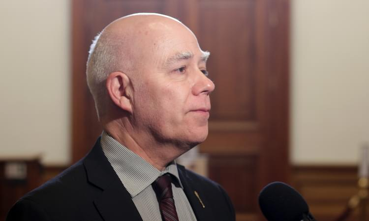 Response to the Throne Speech: David Coon, 26 October 2018