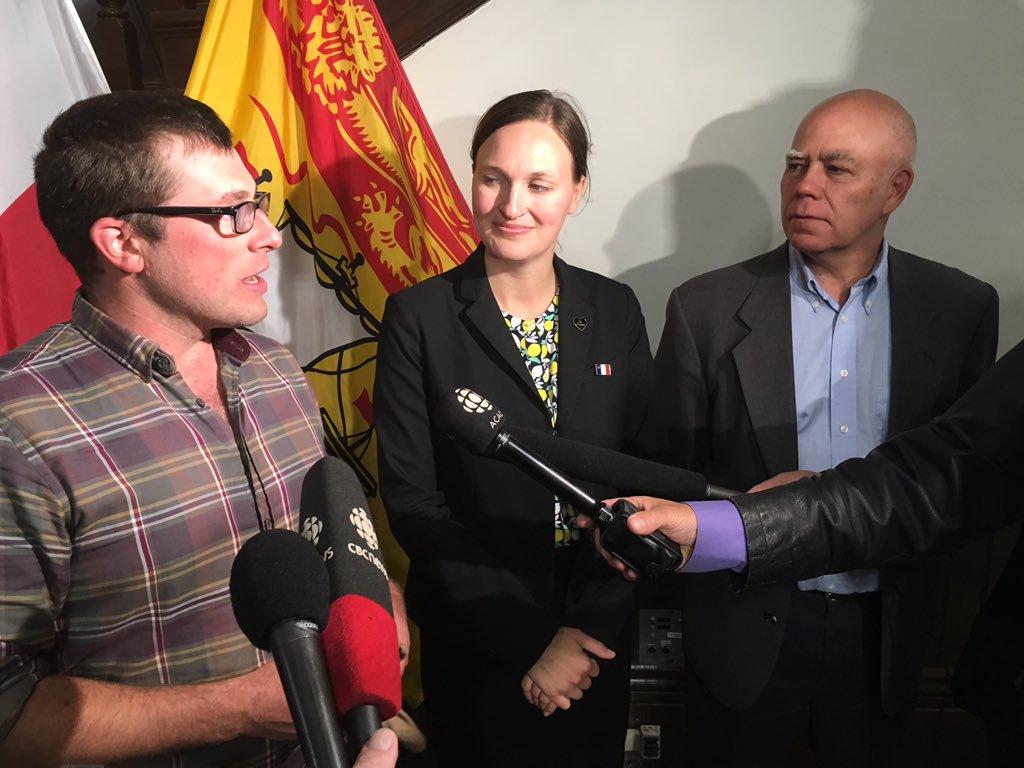 Un député vert dépose un projet de loi pour interdire les briseurs de grève