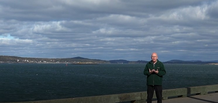 Campobello Island residents need year-round direct access to their own country: Green Party leader