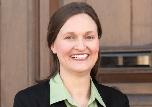 Megan Mitton